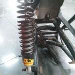 ducati-scrambler-350-phoenix-da-restaurare-telaio-ammortizzatore-sinistro
