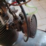 filtro-aria-mv-agusta-125-sporco-montato